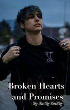 Broken Hearts and Promises (A Colby Brock Fanfiction) by goldiewhamgurl
