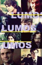 LUMOS by NatashaBarnes6