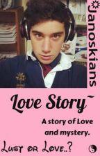 Janoskian Love Story-Fiction by BrooksLover69