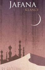 Jafana[Klance] by Ficteon