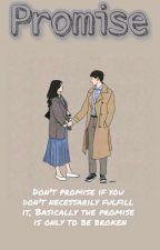 Promise by itsmerosma_
