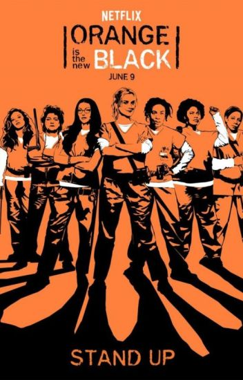 Orange Is The New Black Imagines and One Shots