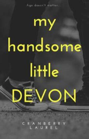 MY HANDSOME LITTLE DEVON (PUBLISHED UNDER PHR) by iamcranberry