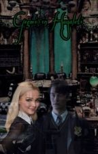 Geçmişin Hayaleti||Tom Riddle Love Story by tembellkedi