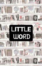 Little Word by optimusjeff