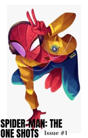 Spider-Man One Shots by Spiders_here