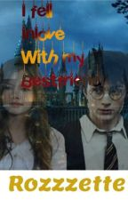 I fell In Love with my BestFriend ( Harry Potter Love Story ) by Rozzzette