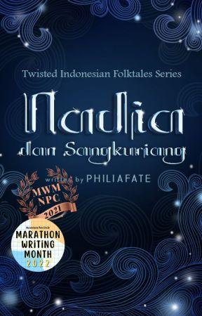 Nadia dan Sangkuriang - Twisted Indonesian Folktales by PhiliaFate