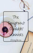 The 2019 Doughnut Award Winners!  by izzyfilms06