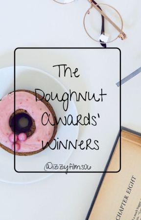 The 2019 Doughnut Awards! by izzyfilms06