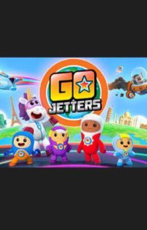 Go Jetters Stuffz! by secret___author
