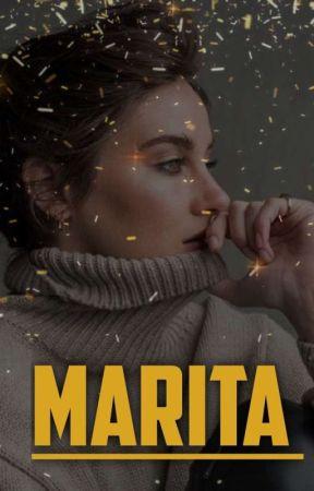 مَاريـتَّا|| MARITA  by Ph_mars