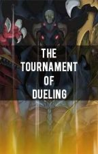 Yu-Gi-Oh: The Tournament Of Dueling by DarkHope570