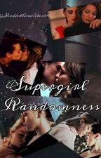 Supergirl Randomness by Maddsthewriter04