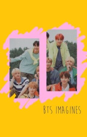 BTS Imagines  by StilesSuga
