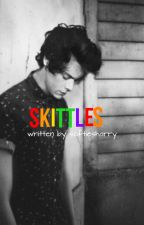 skittles|larry au by softiesharry