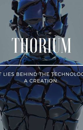 THORIUM: The Infiltration  by quakecanary