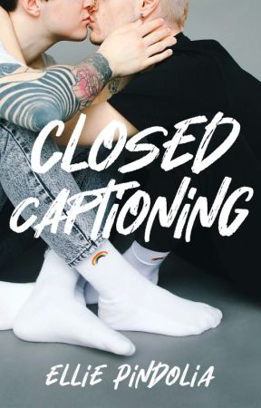 Closed Captioning [multimedia story] by TahliePurvis