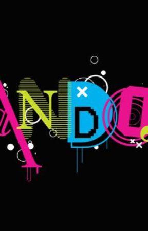 Random .!! by _Senorita__