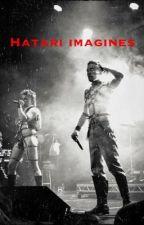 Hatari imagines by hatari-mun-sigra