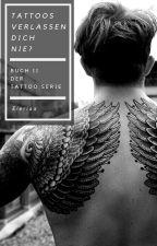Tattoos verlassen dich nie? |» ApeCrime Andre S. by Eleriaa