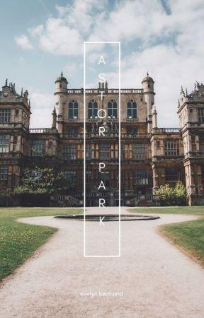 Astor Park by EvelynBertrand