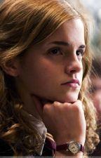 Hermione... Riddle? by Bellatrix4520