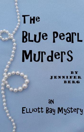 The Blue Pearl Murders
