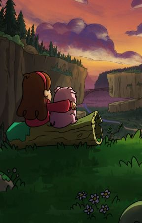 22 Short Stories from Gravity Falls by HKGF618