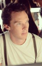 Saved (A Benedict Cumberbatch fanfic) by benedictkhancumber