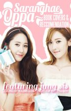 Saranghae Oppa~ Book Covers & Recommendations ft. Jung Sis by holdmeclosetonight