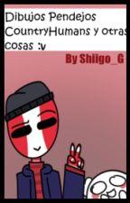Dibujos Pendejos de CountryHumans y otras cosas [By Shiigo_G] by Shiigo_G