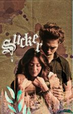 SUCKER | Edward Cullen by stxrmborn