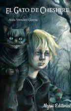 El Gato de Cheshire by Gamenai