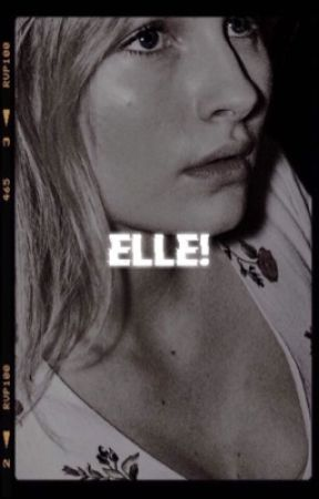 ELLE ( confessions ) by thesocietynflx