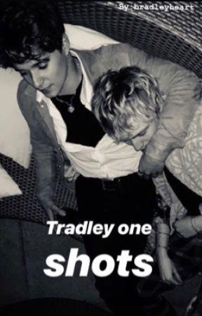 Tradley one shots by bradleyheart