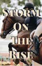 Storm On The Rise   Wattys 2019 by Sunfl0werBabe