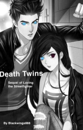 Death Twins (Twin x Twin) by blackwings888
