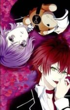 Different From Others [ DIABOLIK LOVERS X READER ] by Lifeless_Doll_96