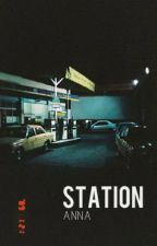 station // hood by dandeluke