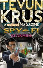Tevun-Krus #71 - Spy-Fi by Ooorah