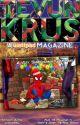 Tevun-Krus #74 - A Very Superhuman Christmas by Ooorah