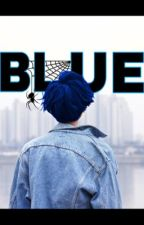 Blue by Bi-Butterfly13