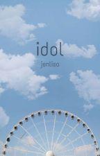 idol || jenlisa by anomfics