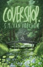 COVERSHOP -OPEN- by iCandy-