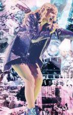 Taylor Swift Lyrics by zoella1622
