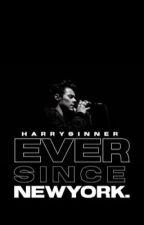 Better Late Than Never ;hs by harrysinner