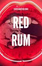 REDRUM  [30 songs challenge] by CerseiandTheLions