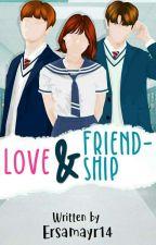 Love&Friendship by ersamayr14