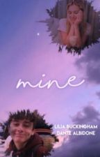mine » lilia buckingham + dante albidone by lcversclub